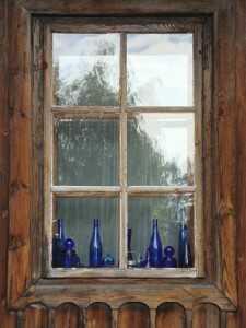 wooden-glass-window